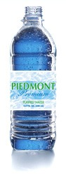 Custom Labeled Bottled Water