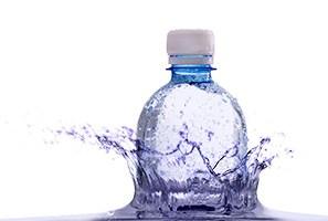 Custom Water Bottles Texas