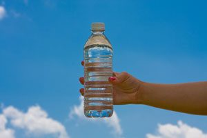 Private Label Water