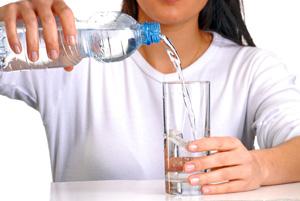 Promotional Water Bottles | Dermatologist Office