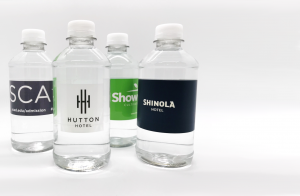 Water Bottles With Logo