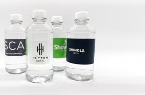 Custom Labeled Bottled Water Athens GA