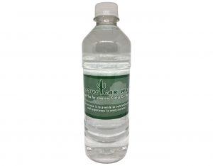 Customizable Water Bottles for Car Rental Agencies