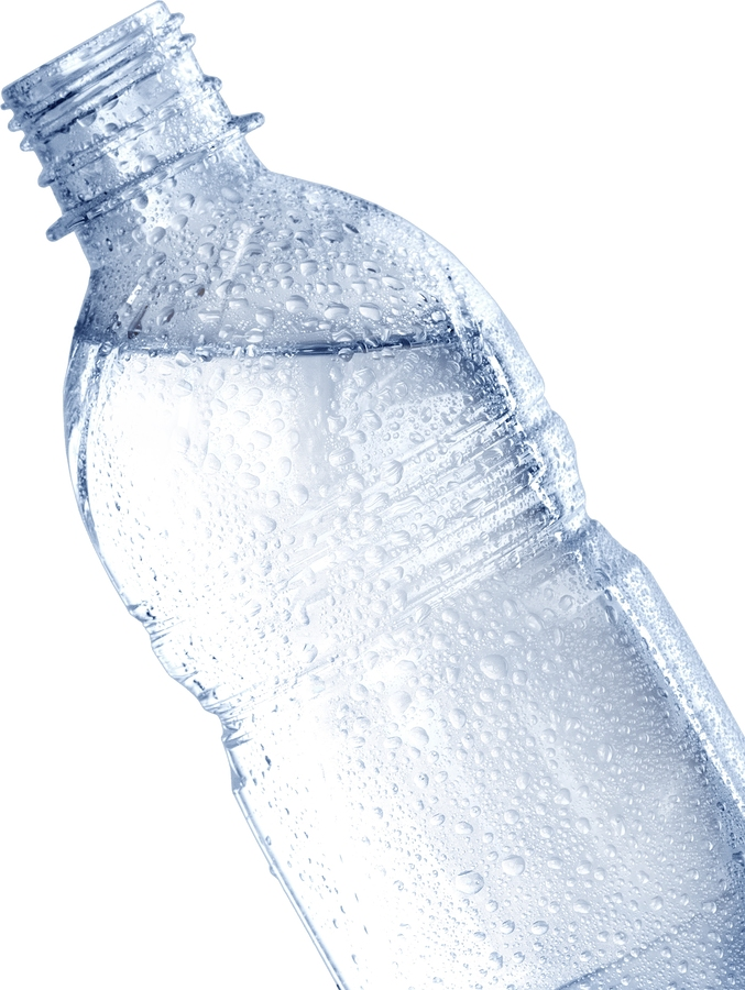 Custom Water Bottles in Bulk